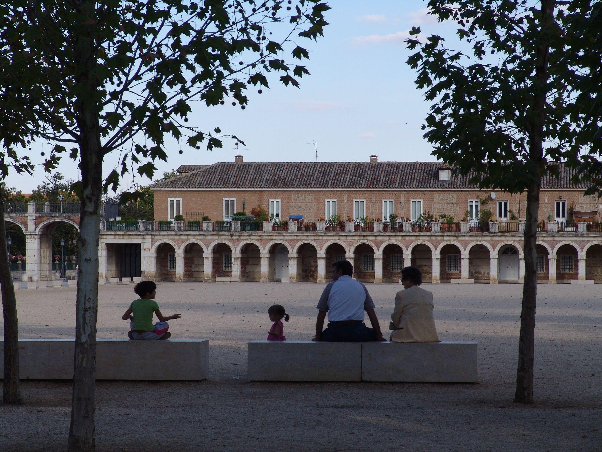 Galer a alrededores casa de la marquesa for Visitar la alberca y alrededores