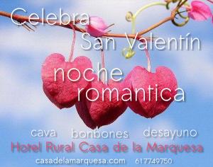 Noche de San Valentín